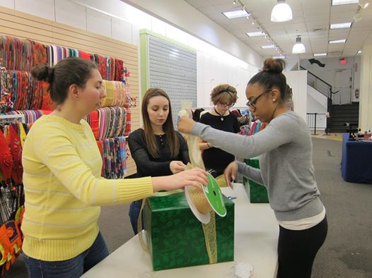 Fashion Merchandising Schools In Boston