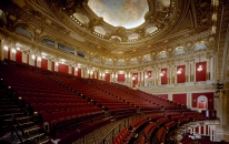 Boston Opera House permission granted
