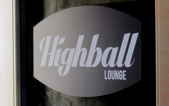 Visit Highball Lounge in Downtown Boston