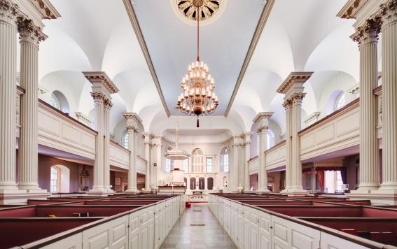 Resultado de imagen de kings chapel