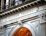 Visit Modern Theatre in Downtown Boston