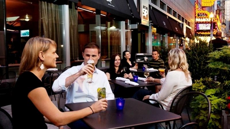 Dining Downtown Boston Sip Wine Bar Kitchen