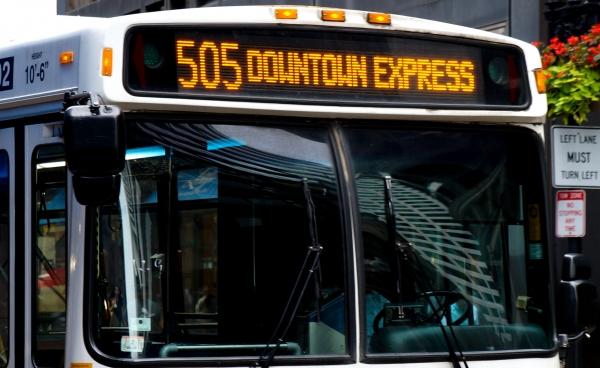 Traveling To Downtown Boston Public Transportation