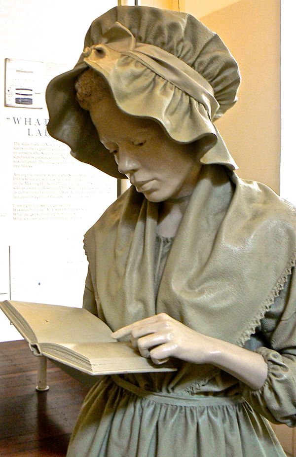 a biography of phillis wheatley the african american poet Phillis wheatley: legendary african-american poet by cynthia salisbury order here phillis sings out freedom: the story of george washington and phillis wheatley (selected pages) order here phillis wheatley: she loved words by sneed b collard (selected pages) order here.