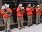 Holiday Brass Band