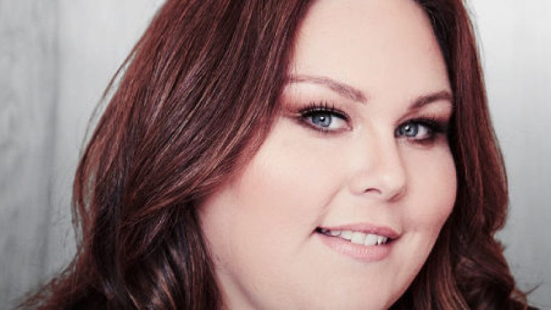 """This is Us"" Star Chrissy Metz at The Wilbur Theatre"