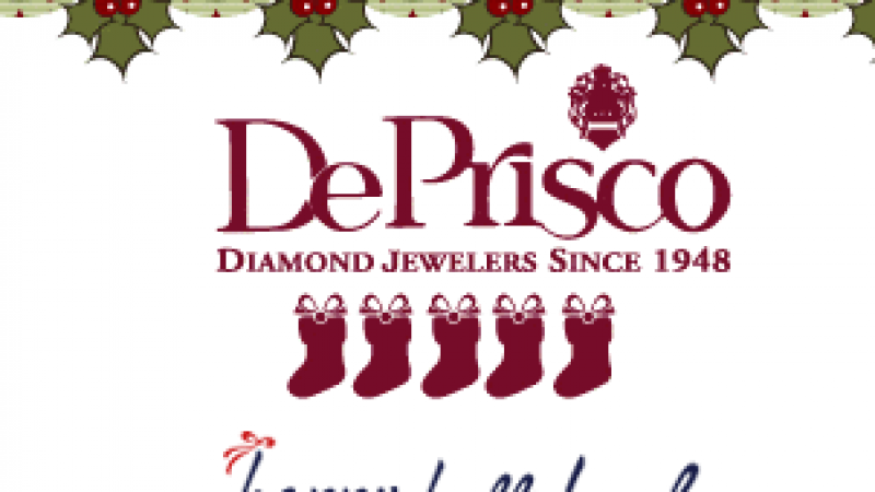 """Tailgate In Style"" Football Party (DePrisco Jewelers)"