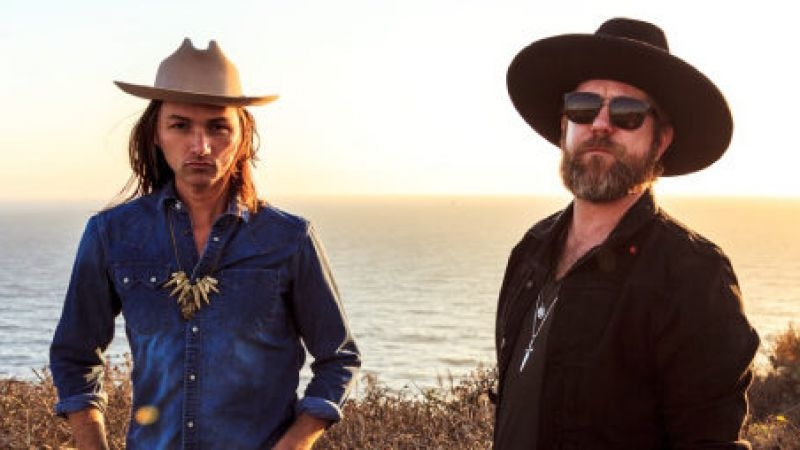 The Devon Allman Project with special guest Duane Betts at The Wilbur Theatre