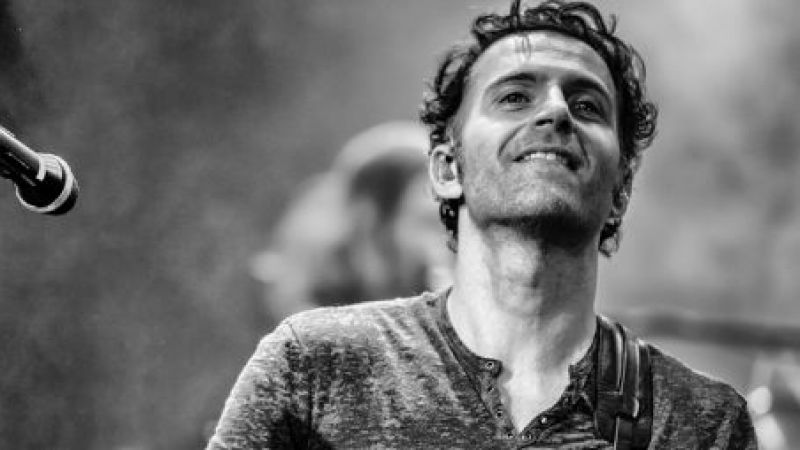 "Dweezil Zappa: ""Choice Cuts Tour"" at The Wilbur Theatre"