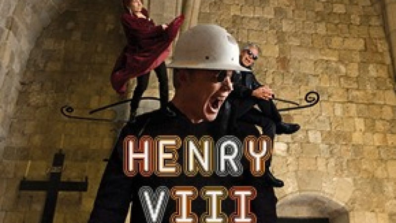 "Actors' Shakespeare Project's ""Henry VIII"" (Modern Theatre)"