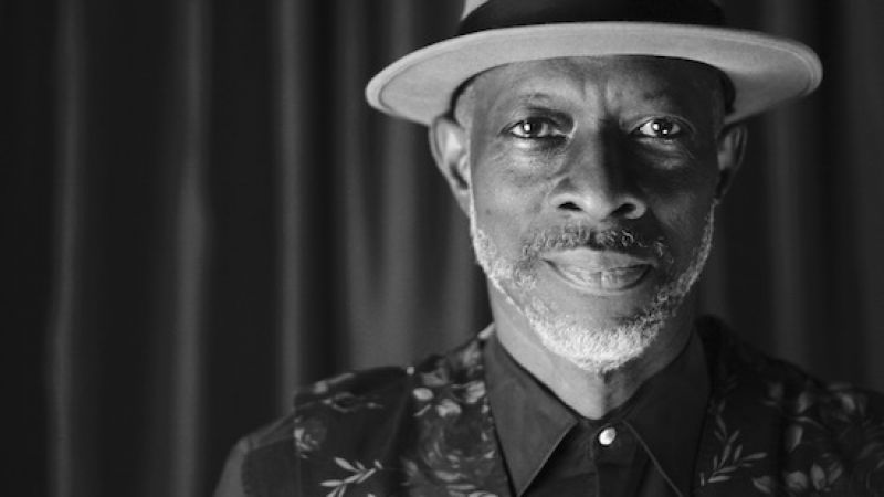 Keb' Mo' at The Wilbur Theatre