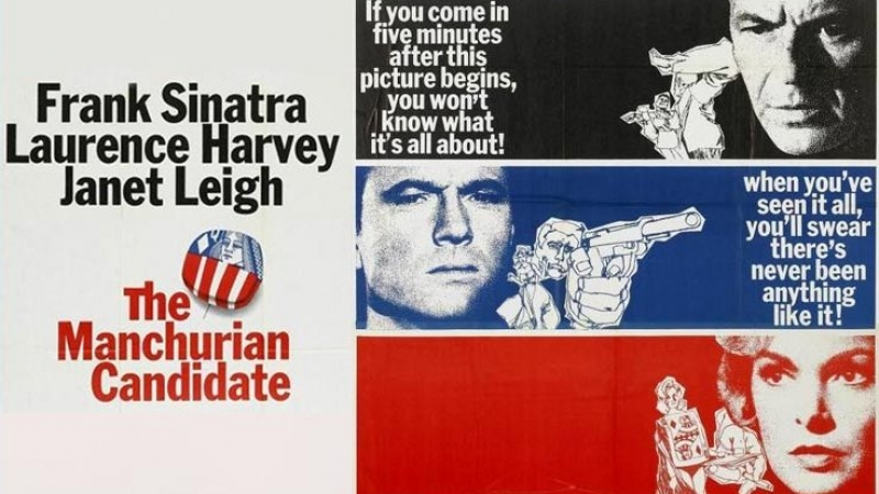 """The Manchurian Candidate"" (Modern Theatre)"