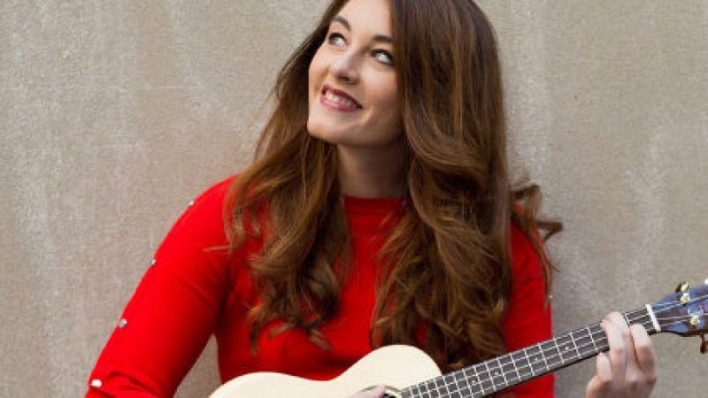 Mandy Harvey at The Wilbur Theatre