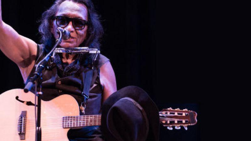 Rodriguez at The Wilbur Theatre