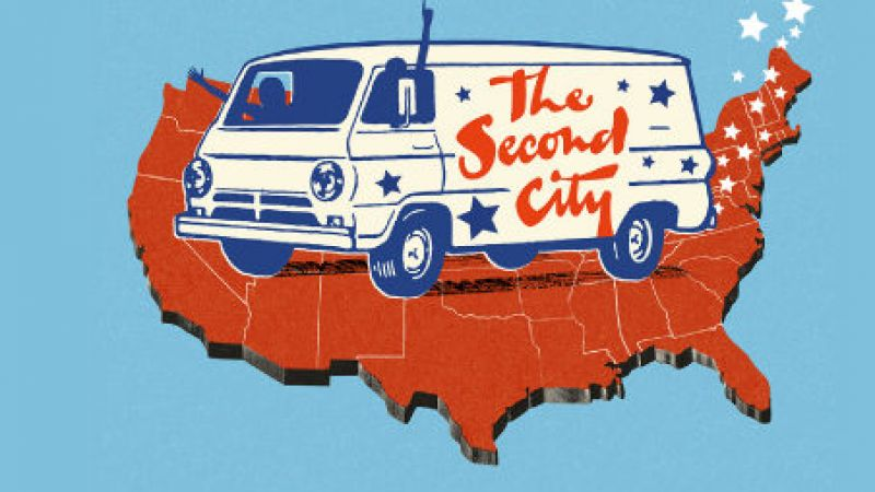 The Second City: Made in America (Some Assembly Required) at The Wilbur Theatre