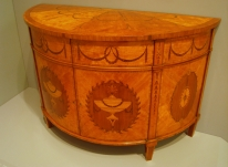 Commode Thomas Chippendale attrib c. 1778 IMG 1704