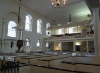 old south meeting house 1