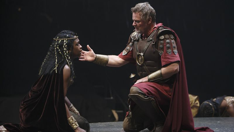 "Film: ""Antony and Cleopatra"" at the Emerson Paramount Center"