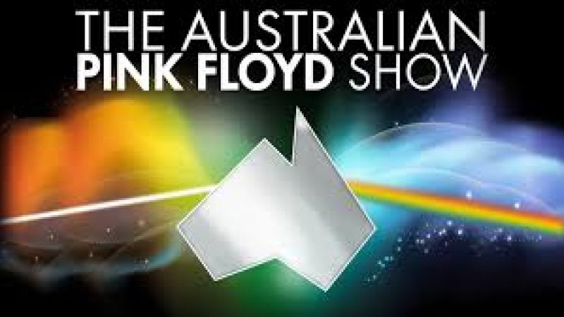 The Australian Pink Floyd Show at The Orpheum Theatre