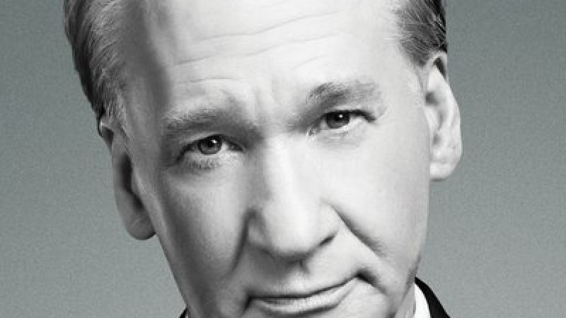 Bill Maher Live at the Wang Theatre