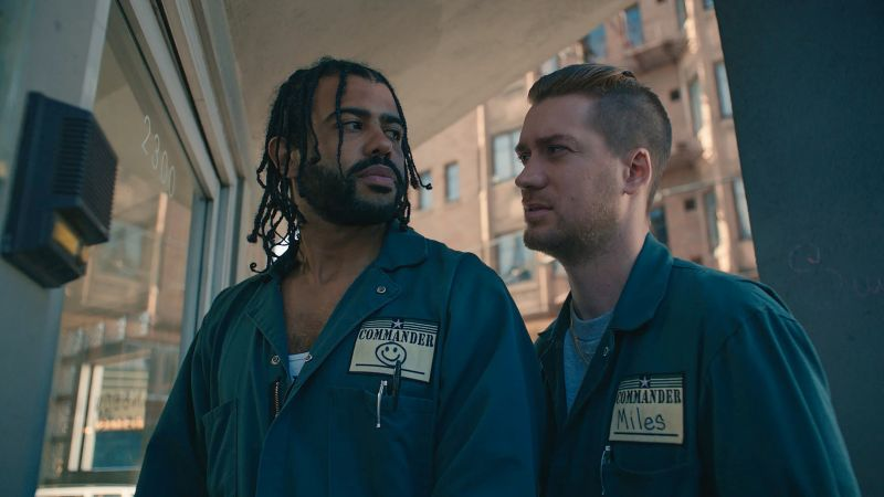 "Film: ""Blindspotting"" at the Emerson Paramount Center"