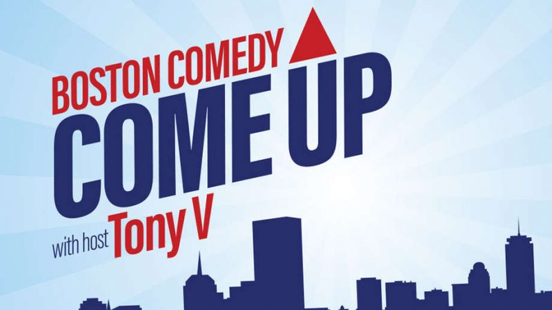Boston Comedy Come Up at the Shubert Theatre