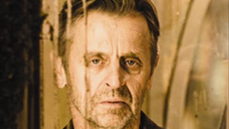 Brodsky / Baryshnikov at Cutler Majestic Theatre