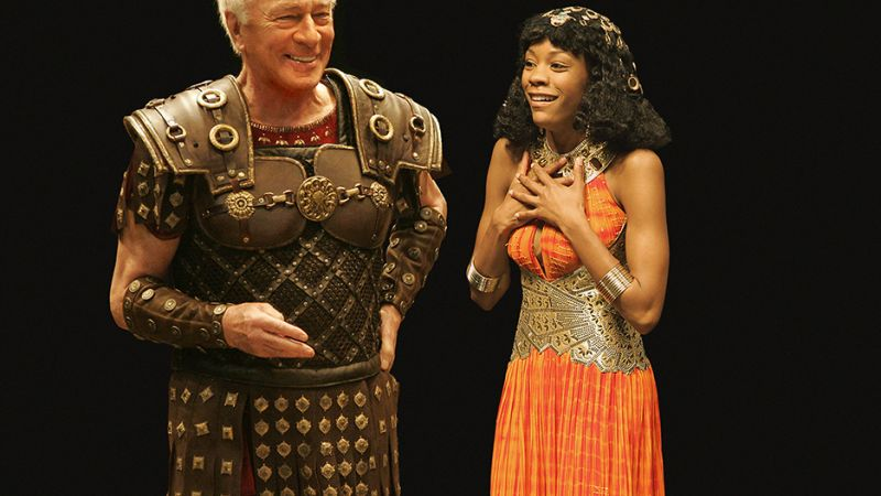 """Caesar & Cleopatra"" From Stage to Screen at Emerson Paramount Center"