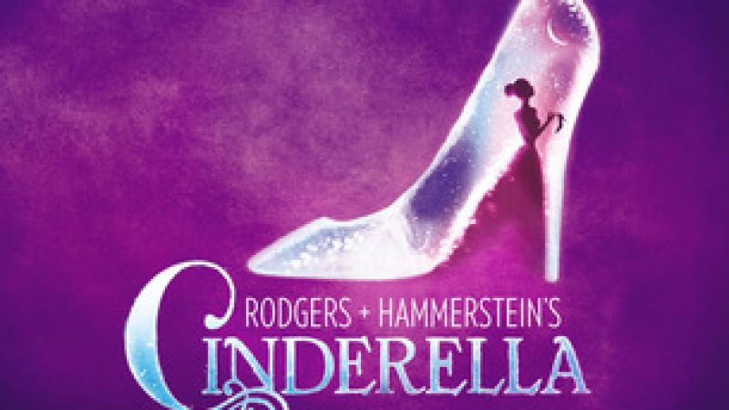 Rodgers + Hammerstein's Cinderella at the Emerson Colonial Theatre