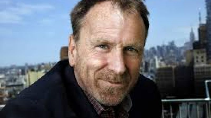 Colin Quinn: One in Every Crowd at The Wilbur Theatre