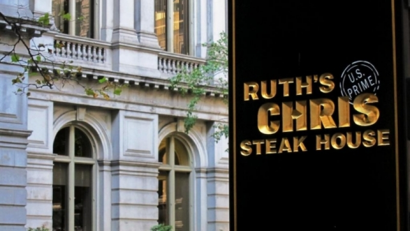 Sizzling Summer Patio Series (Ruth's Chris Steak House)