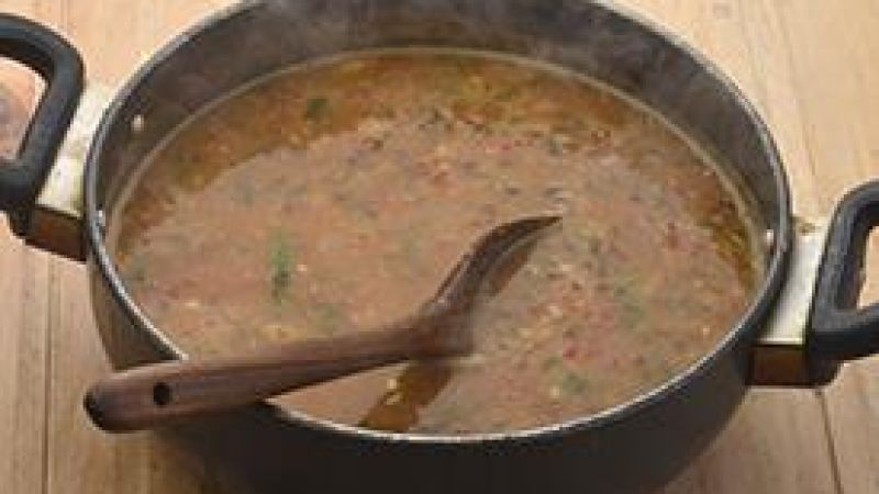 In the Kitchen: Daal at the Pao Arts Center