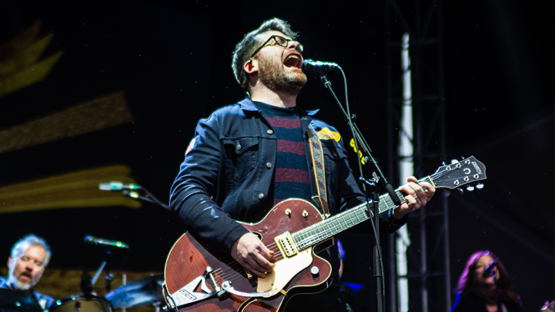 The Decemberists & Marissa Nadler at The Orpheum Theatre