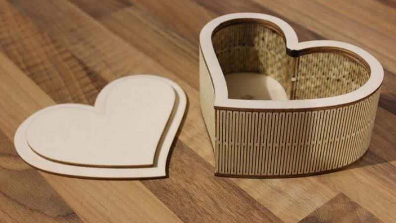 Make Your Space: Valentine Boxes with FAB@CIC