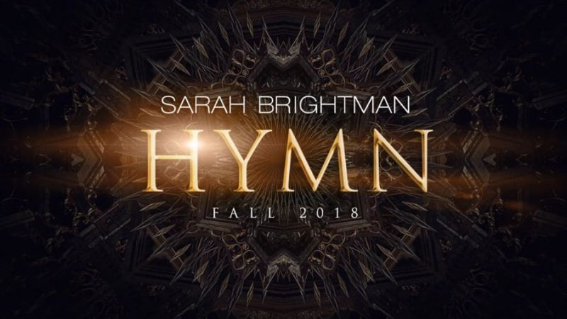HYMN: SARAH BRIGHTMAN IN CONCERT at the Oprheum