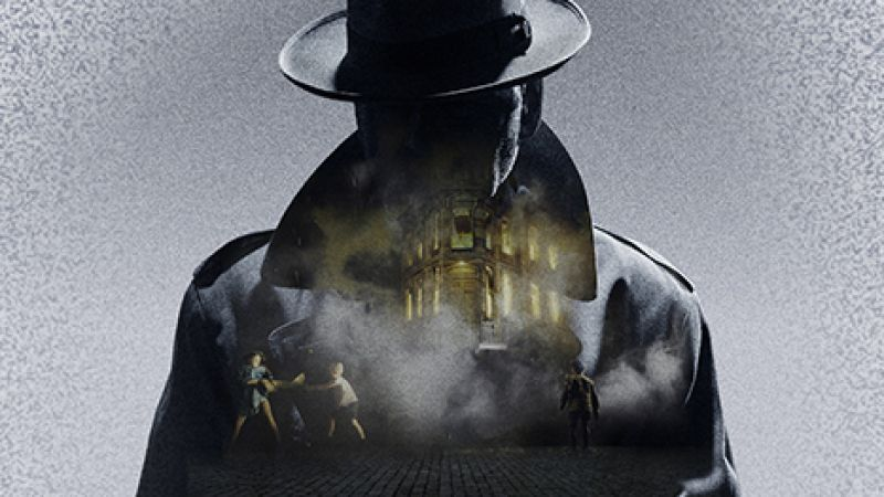 """An Inspector Calls"" at the Emerson Paramount Center"
