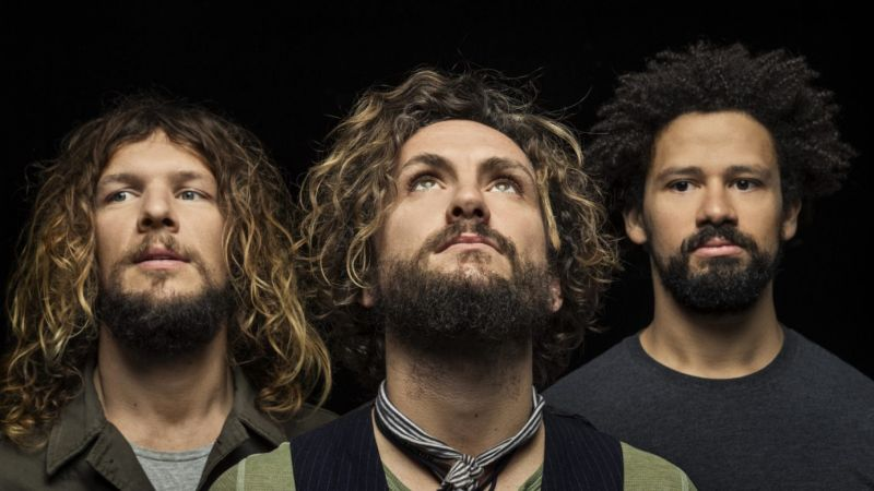 John Butler Trio at the Orpheum