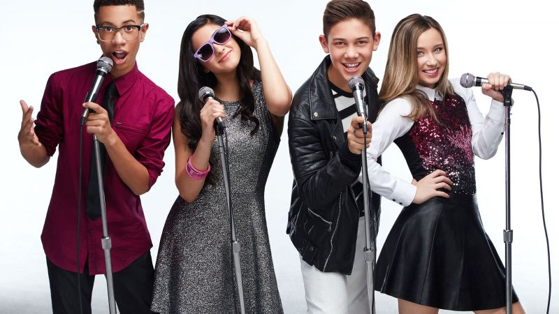 Kidz Bop Kids at The Orpheum Theatre