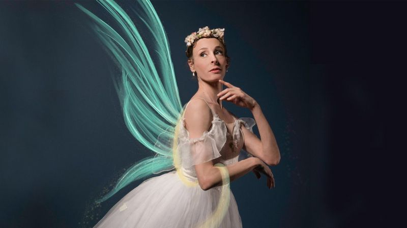 "Boston Ballet's ""La Sylphide"""