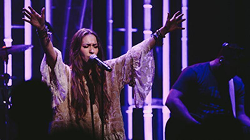 Lauren Daigle at The Orpheum Theatre