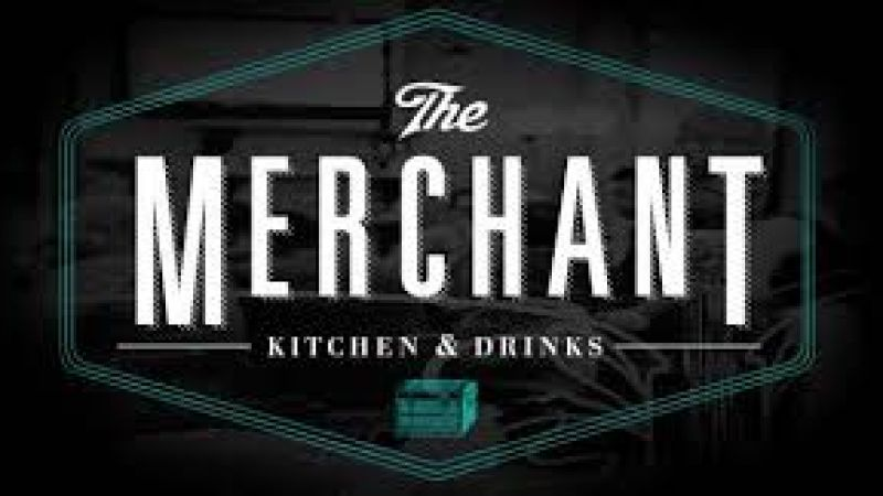 Valentine's Day at The Merchant
