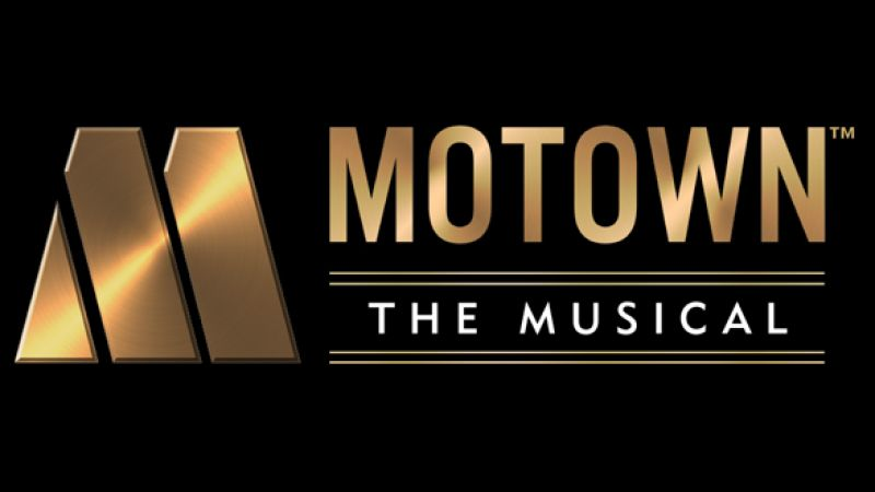 """Motown"" The Musical at The Boston Opera House"