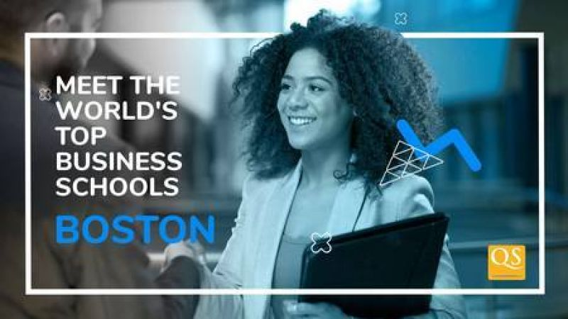 Boston: Free MBA and Professional Networking Event