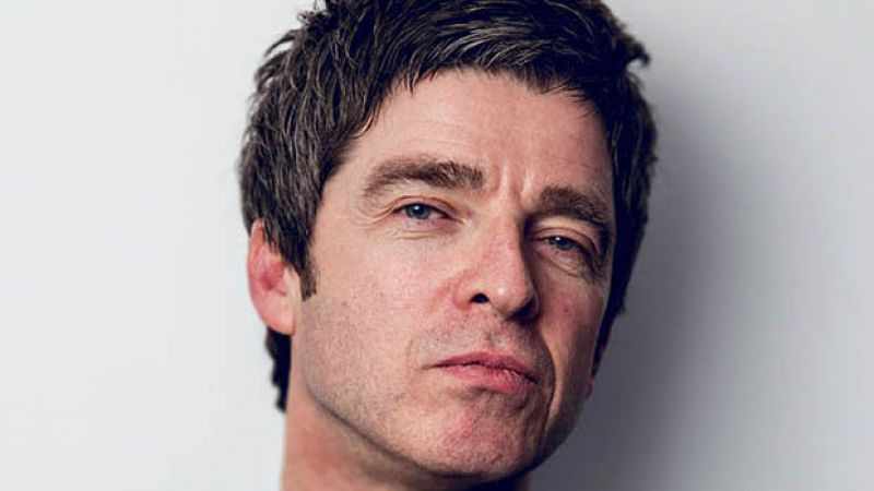 "Noel Gallagher's ""High Flying Birds"" at the Boston Opera House"