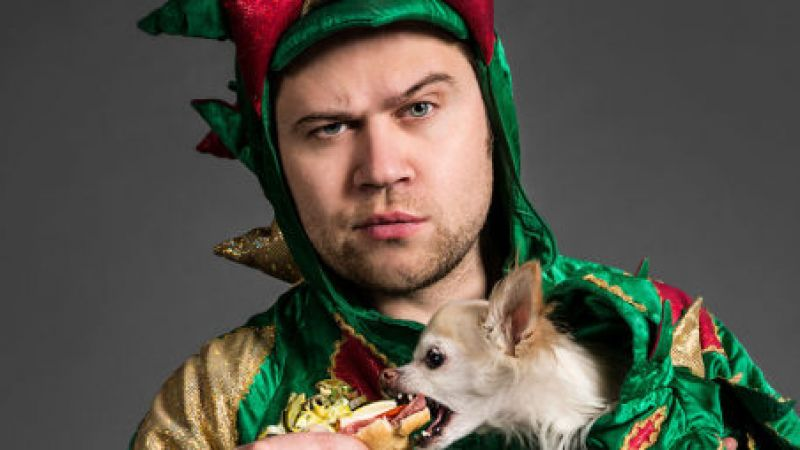 Piff The Magic Dragon at The Wilbur Theatre