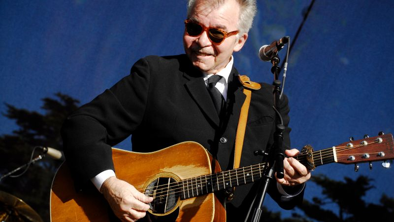 John Prine: The Tree Of Forgiveness Tour at the Wang Theatre