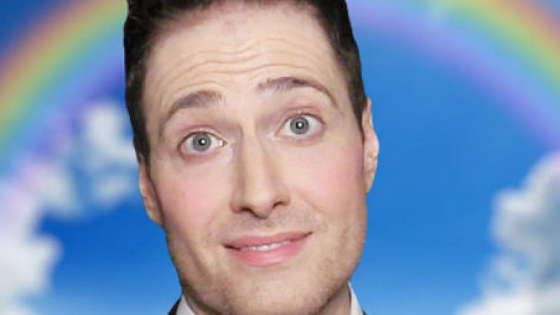 Randy Rainbow at The Wilbur Theatre