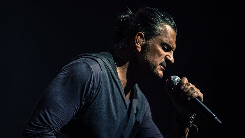 Ricardo Arjona: Circo Soledad Tour at the Wang Theatre