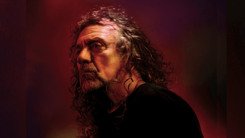 """Robert Plant and the Sensation Space Shifters"" at Orpheum Theatre"