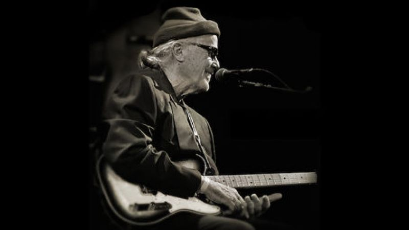 Ry Cooder at The Wilbur Theatre